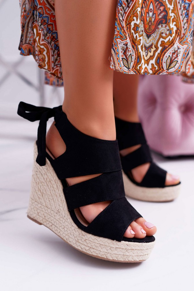 Ženski sandali YENGA