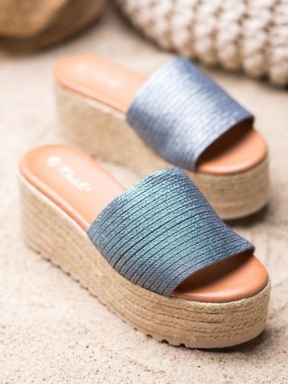 66488 - Weide natilanatikači modra barva
