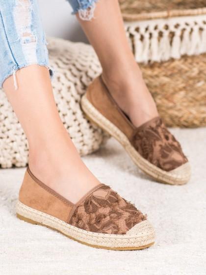 66585 - Seastar superge, nizki čevlji rjava/bez barva