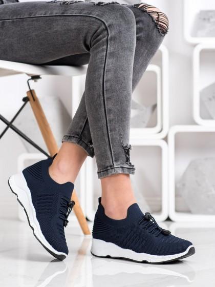 69931 - Goodin superge, nizki čevlji modra barva