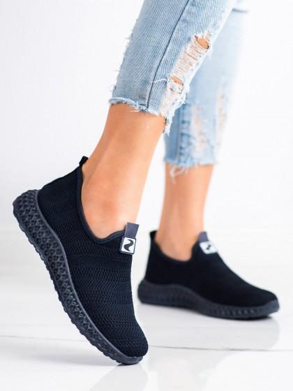 70353 - Shelovet superge, nizki čevlji modra barva