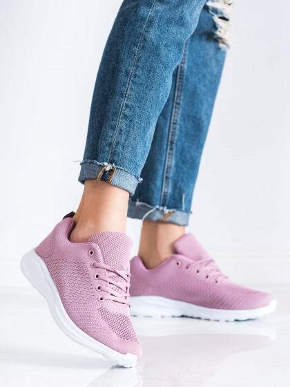 71029 - Super cool superge, nizki čevlji roza barva