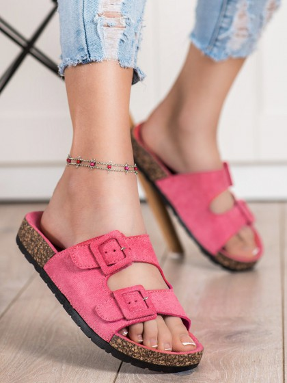 71670 - Shelovet natilanatikači roza barva