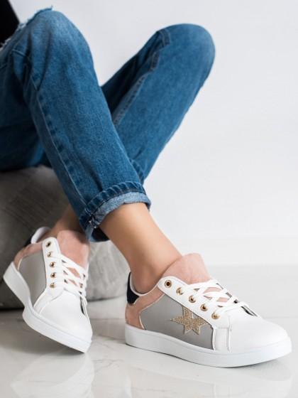71730 - Shelovet superge, nizki čevlji vecbarvna barva