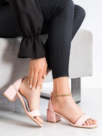 72043 - Seastar salonarji roza barva