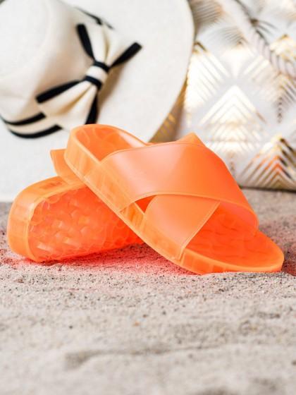 72267 - Shelovet natilanatikači oranzna barva