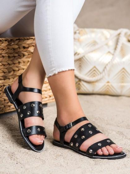 72443 - Goodin sandali crna barva