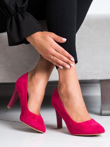73289 - Sabatina salonarji roza barva