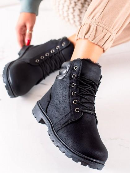 74254 - Trendi  crna barva