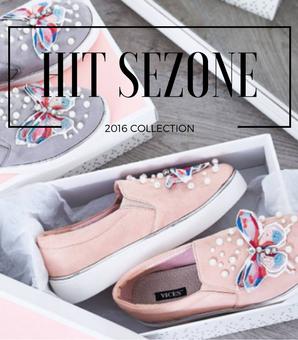 ženski slip on nizki čevlji sive in roza barve z metuljčki